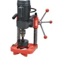 Hole Cutting Machine (TWK-IIIA)